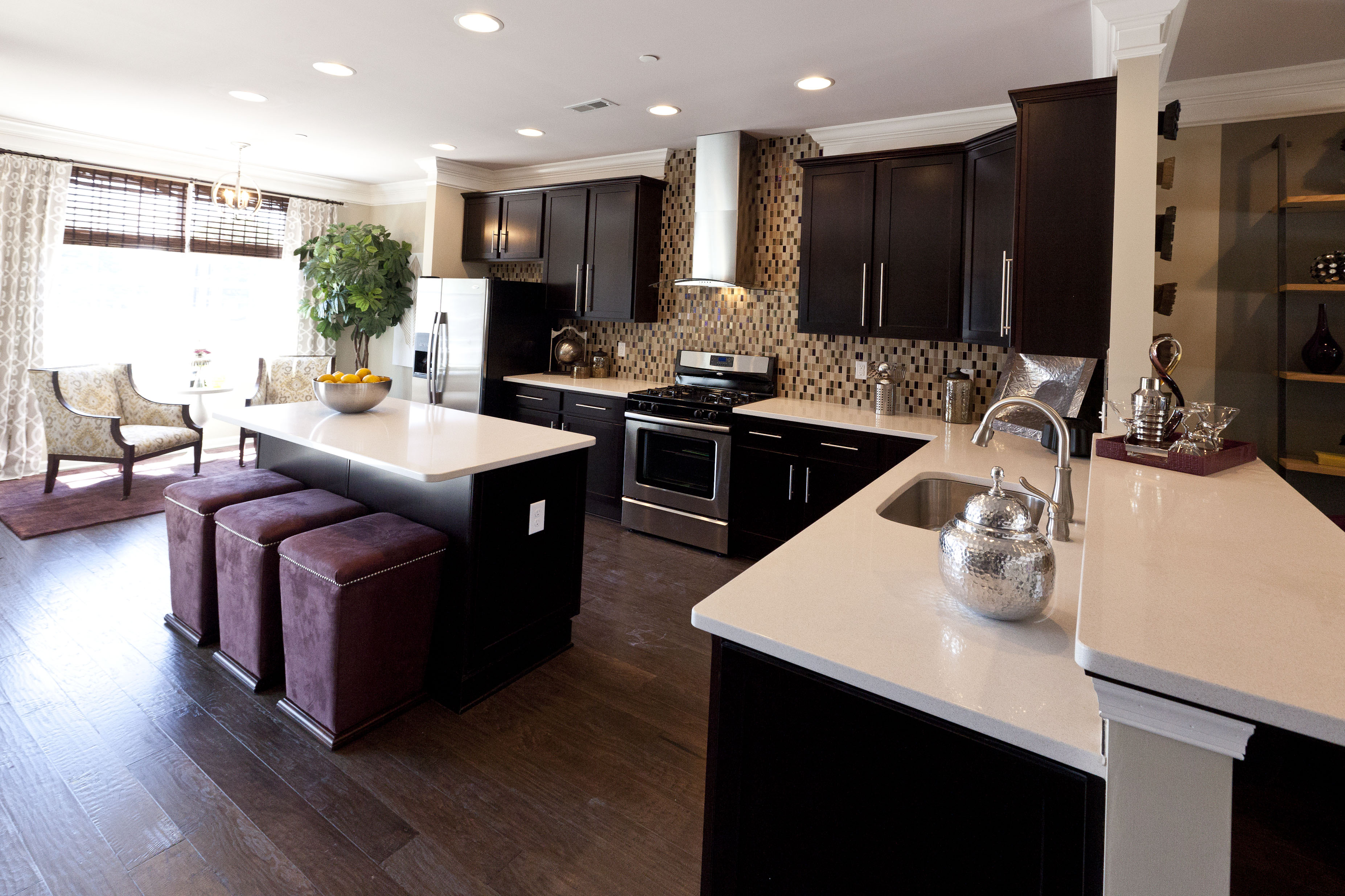 Enhancing Lifestyles With Custom Built Homes