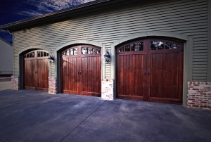 3 car garage renovation