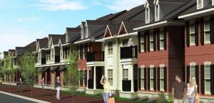 delaware townhouses