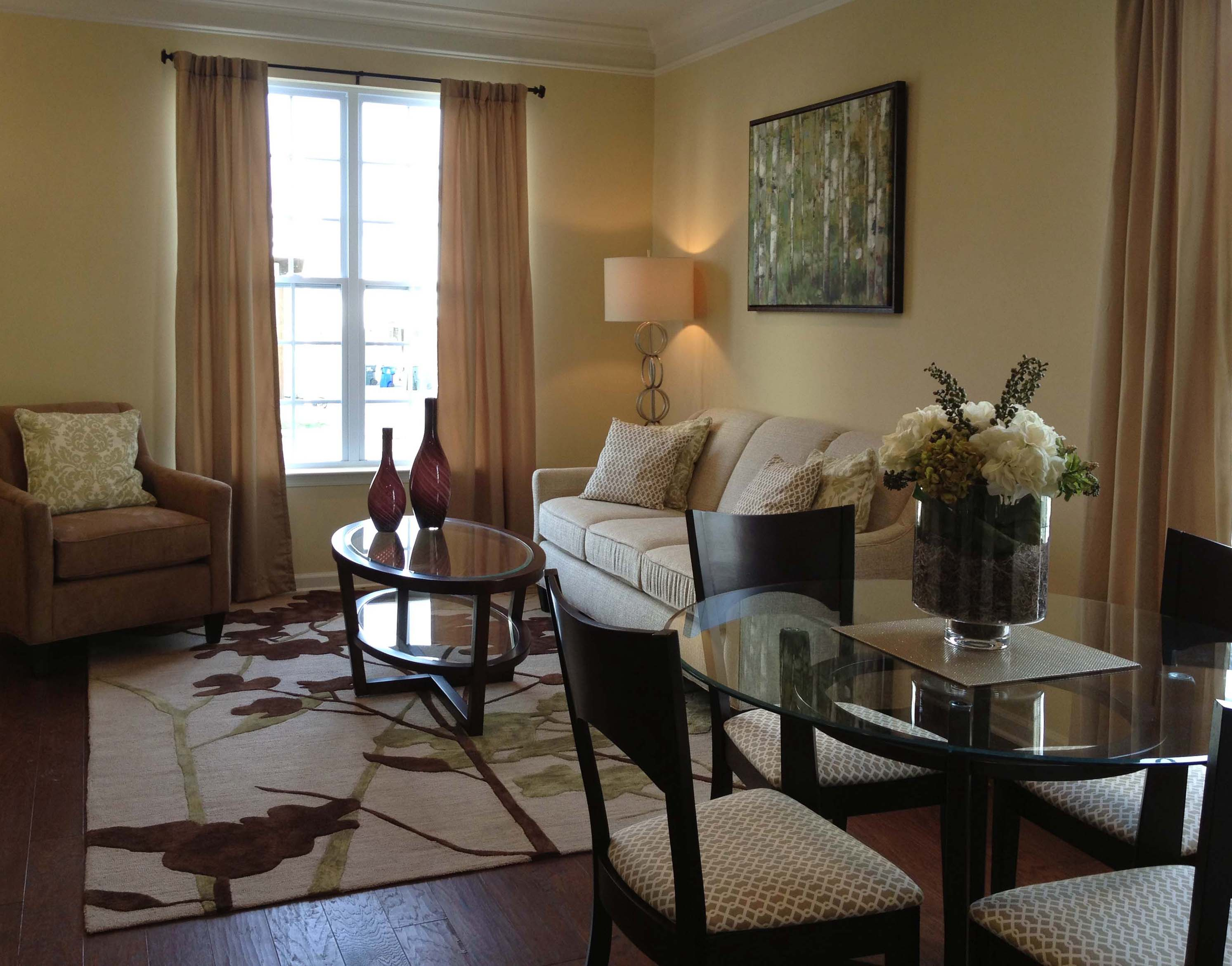 Darley Green Living Room