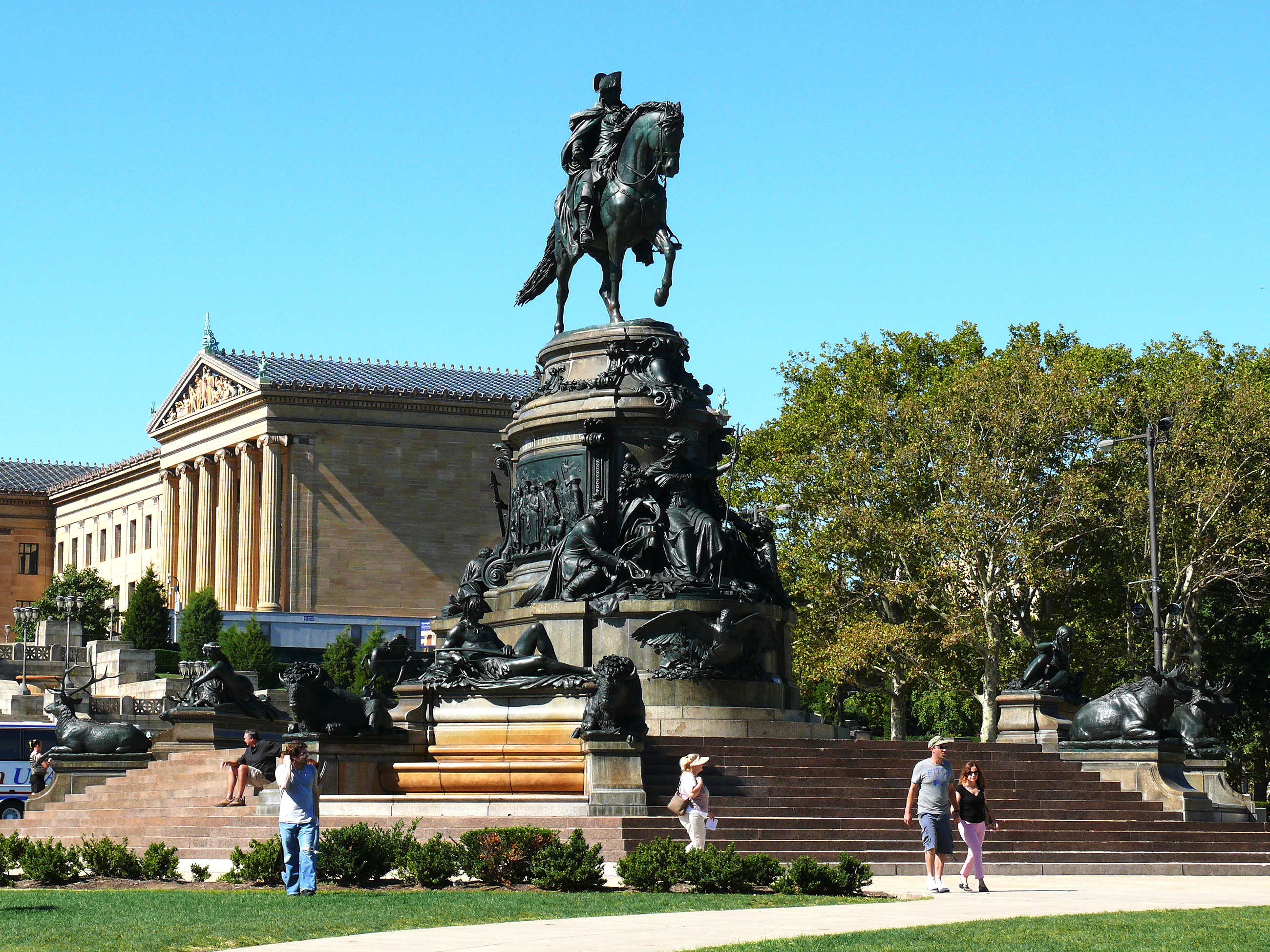 What To Do In Delaware Philadelphia Historic Landmarks