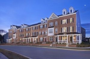 New Construction Homes Near Philadelphia