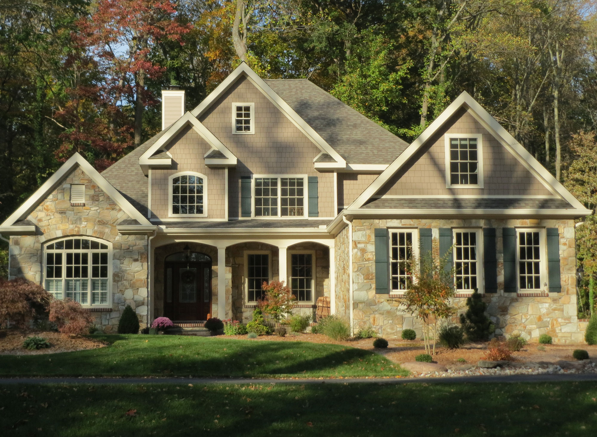 Delaware Custom Homes De Real Estate Market