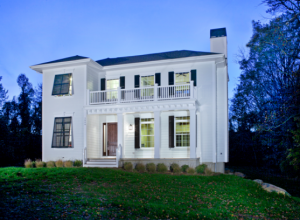 greenville manor