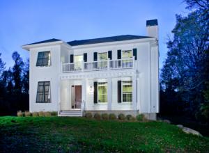 greenville manor