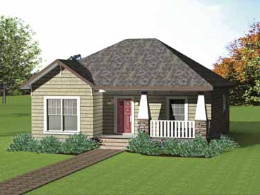 Delaware living 10 great reasons to retire in de for Affordable quality homes house plans