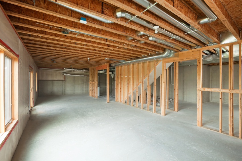 basement remodeling in delaware has never been easier or more