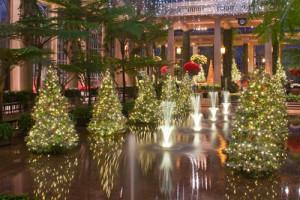 longwood christmas