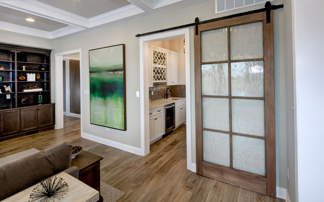 Why The Butler S Pantry Has Become A Hot Homebuilding Trend