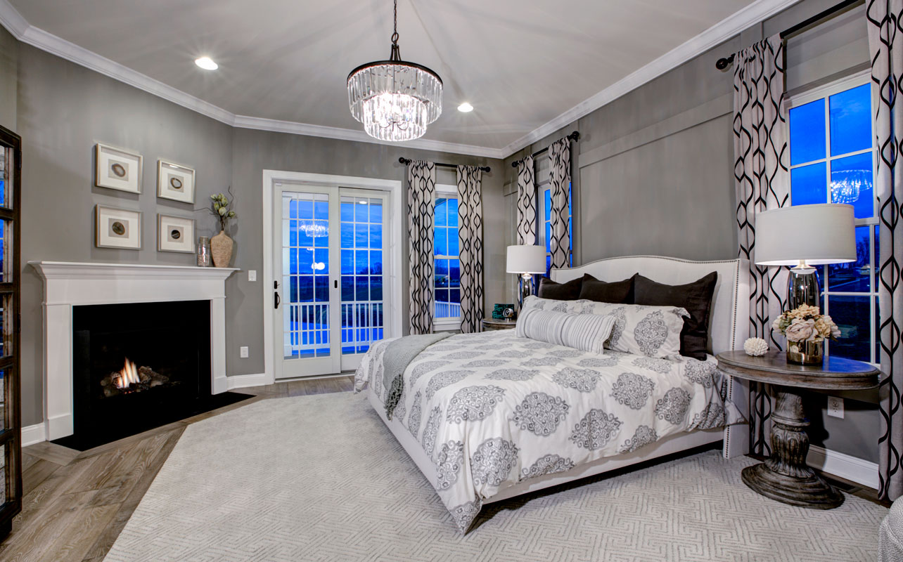 3 Great Bedroom Decorating Ideas