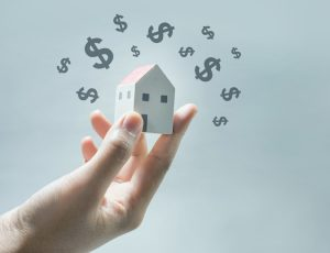 home value, house value, property values