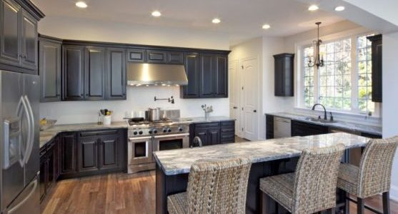 Darley Green kitchen