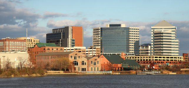 Sports And Recreation On The Wilmington Riverfront