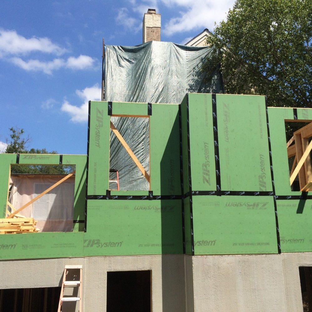 Landenberg, PA - Montchanin Builders