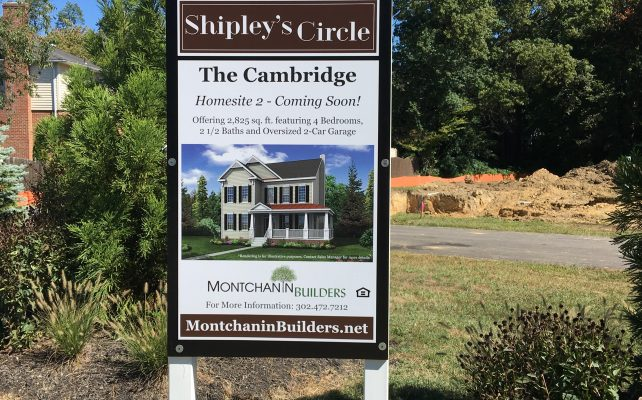 Shipley S Circle Montchanin Builders